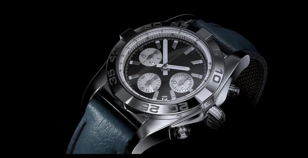 You are currently viewing Choosing the Perfect Watch-Post Preview