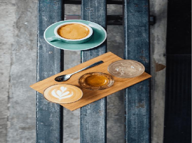 Avolatte Coffee