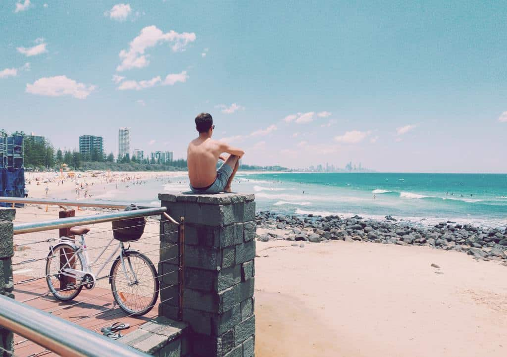 Cycling adventure in Australia – Best places to see