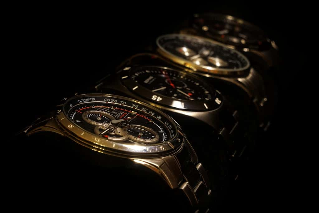 Read more about the article Audemars Piguet Watches
