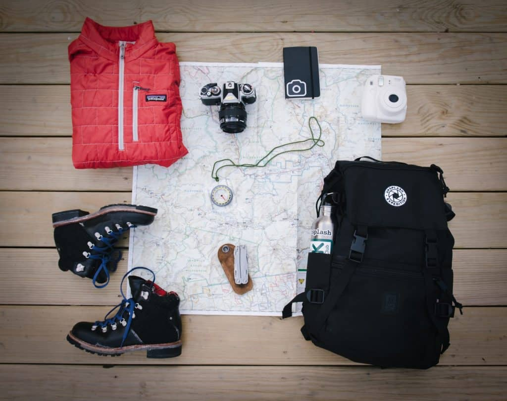 Pack for Your Trip