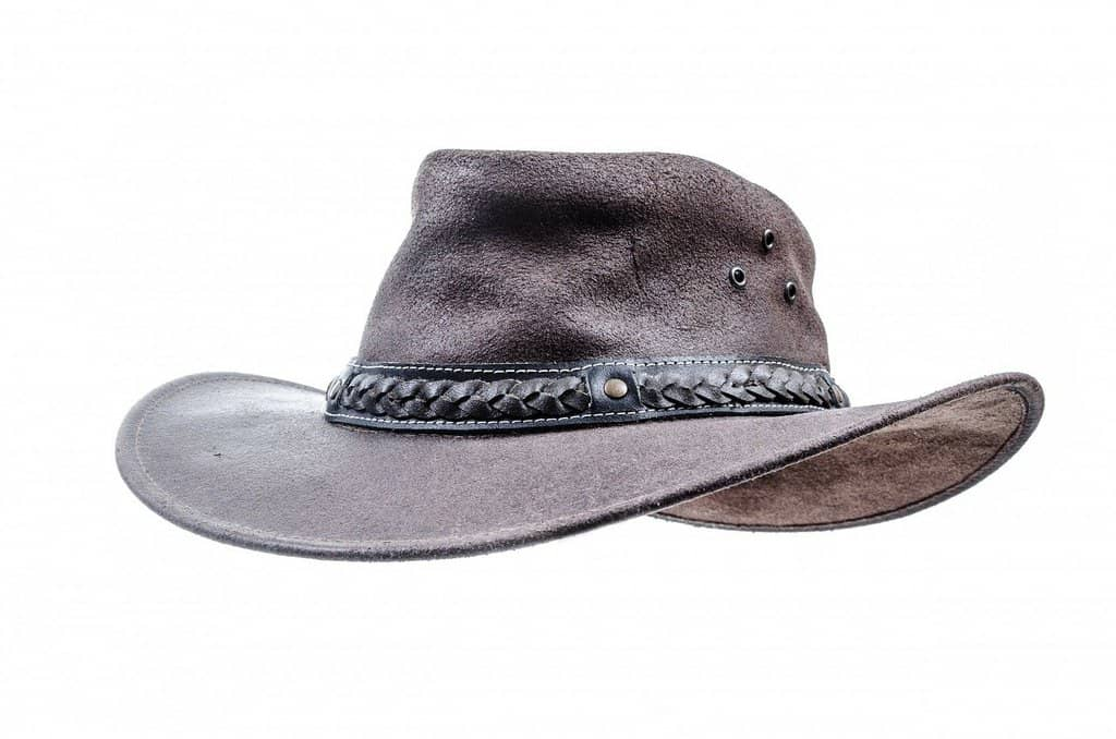 Why Your Wardrobe Should Have a Leather Hat?