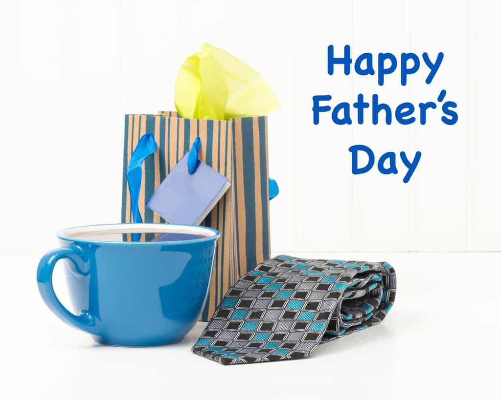 5 Father's Day Activities That Don't Cost a Thing