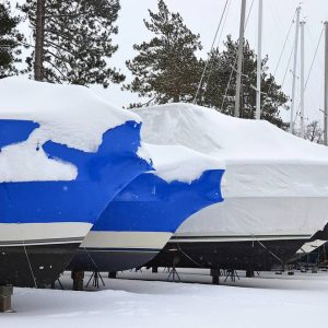 Five reasons why you need to invest in a boat cover