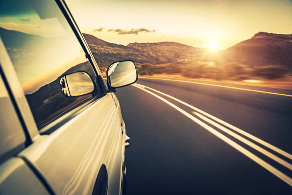 If Every Decade of Our Lives Was a Road Trip