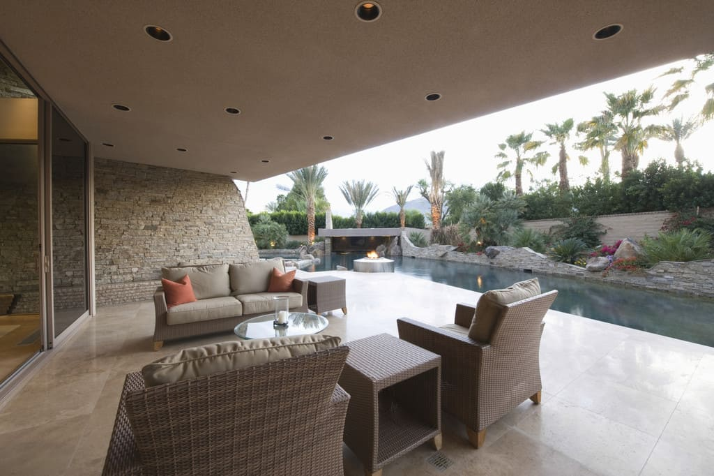 Host Outdoors With these Great Home Upgrades