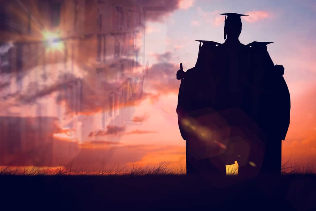 5 Ways to Successfully Graduate From College