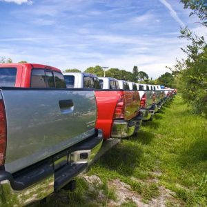 The Best Trucks and SUVs for Your Money and Insurance Tips