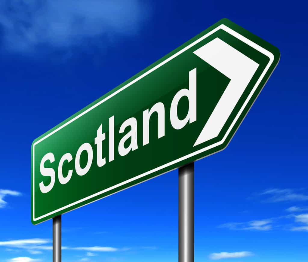 4 Tips for Long-Term Travelers in Scotland