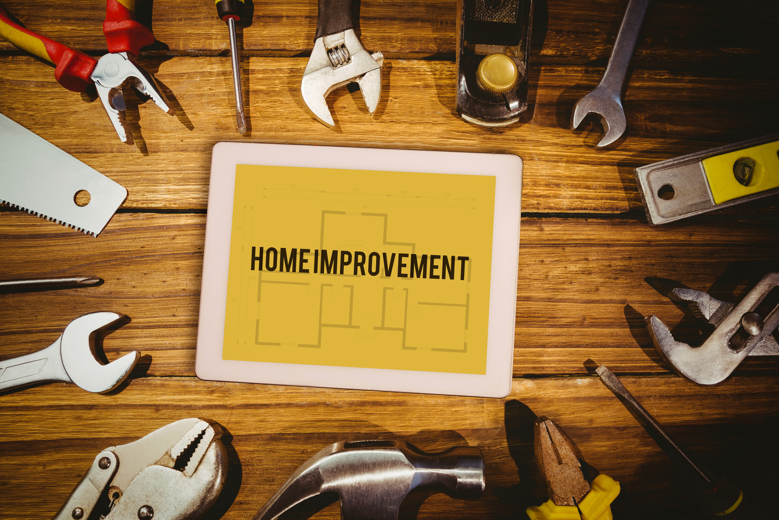 Read more about the article How to Fund Your Next Home Improvement Project