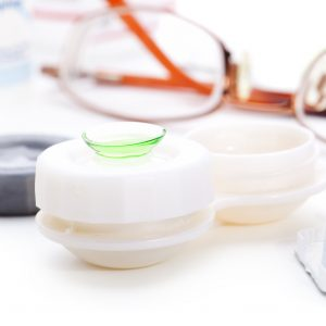 4 Benefits of Daily Contact Lenses