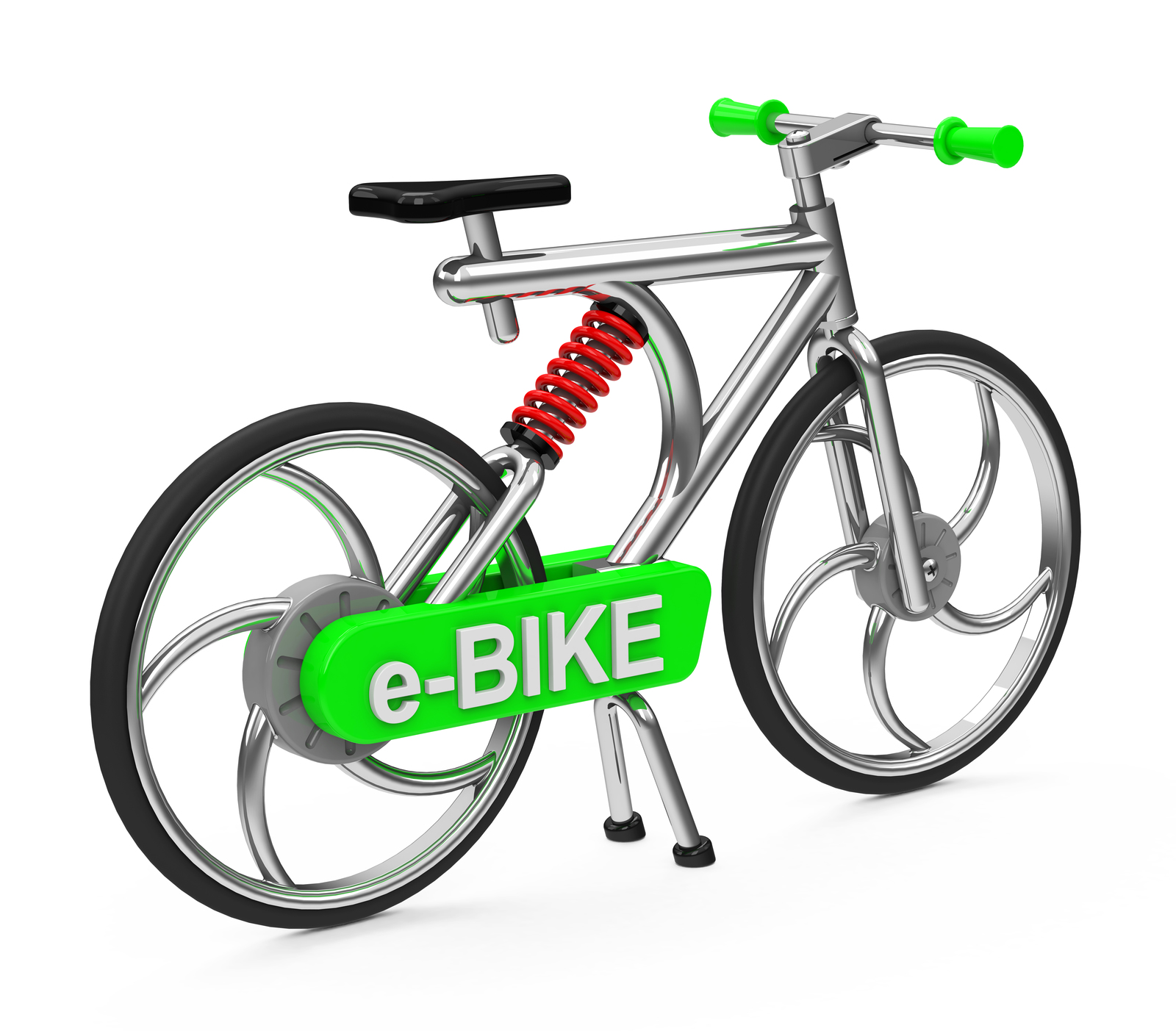 Read more about the article e-Bike Ownership – What Not To Do
