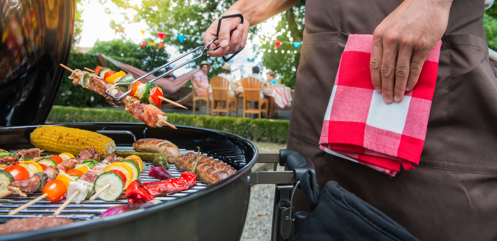 Read more about the article The Ultimate Guide to Race Day BBQs
