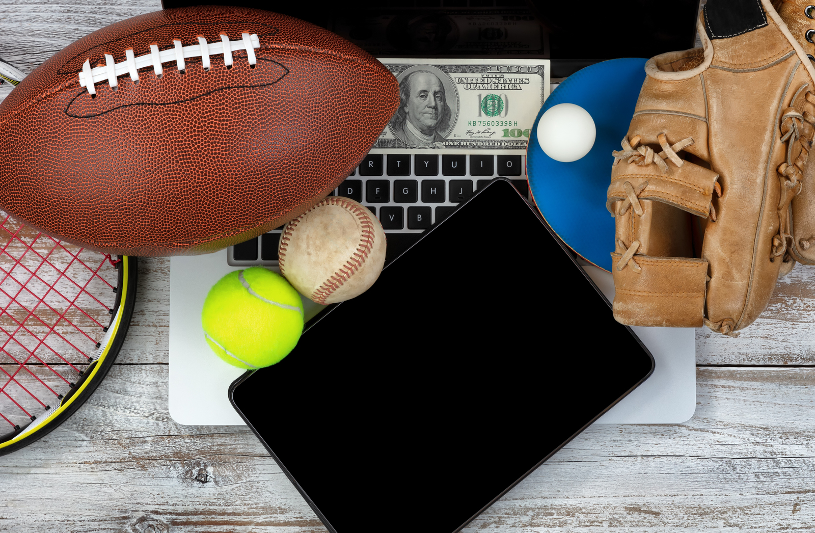 Read more about the article Ways To Indulge in Sports if You Can't Play