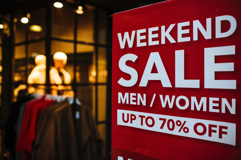 Read more about the article How To Get The Most Out of a Sale?